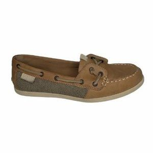 Sperry Top Sider Women's Coil Ivy Boat Loafers